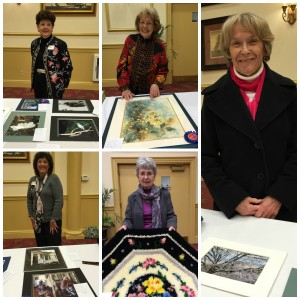 More craft show winners, Jan. 2016